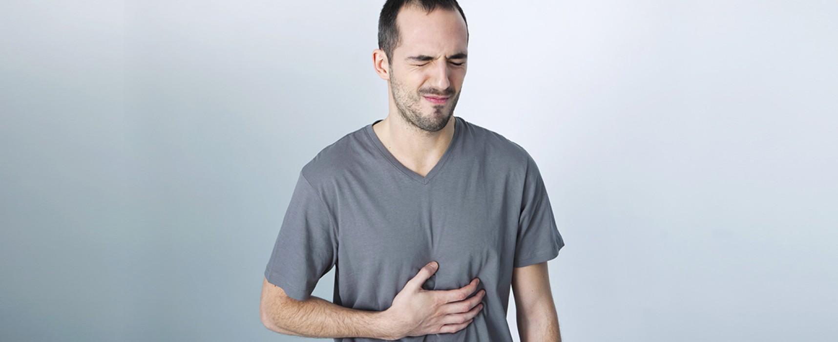 Dicas que aliviam o desconforto da gastrite
