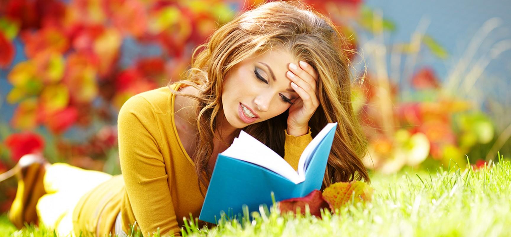 A leitura de clássicos da literatura pode ajudar na carreira
