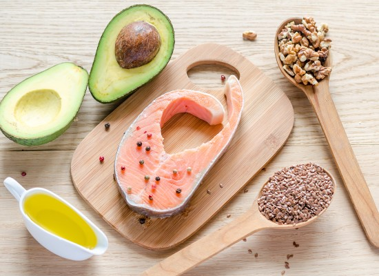 Consumo de ômega-3 previne diversas doenças