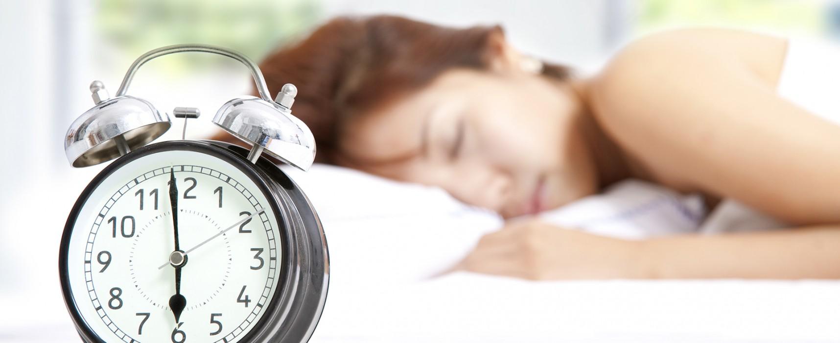 Você acha que dormir é perder tempo?