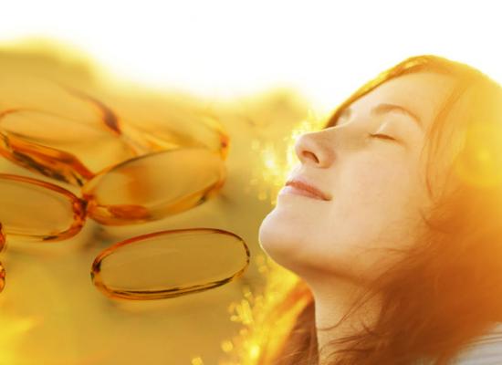Vitamina D ajuda na redução do colesterol entre mulheres