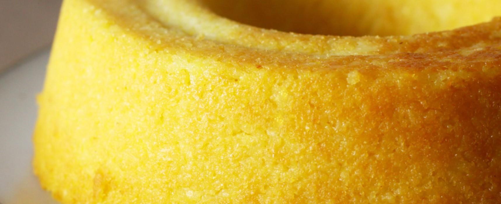 Como fazer um bolo sem glúten