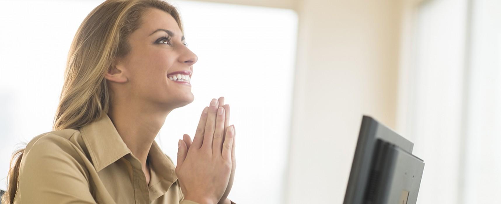A espiritualidade e o sucesso nos negócios