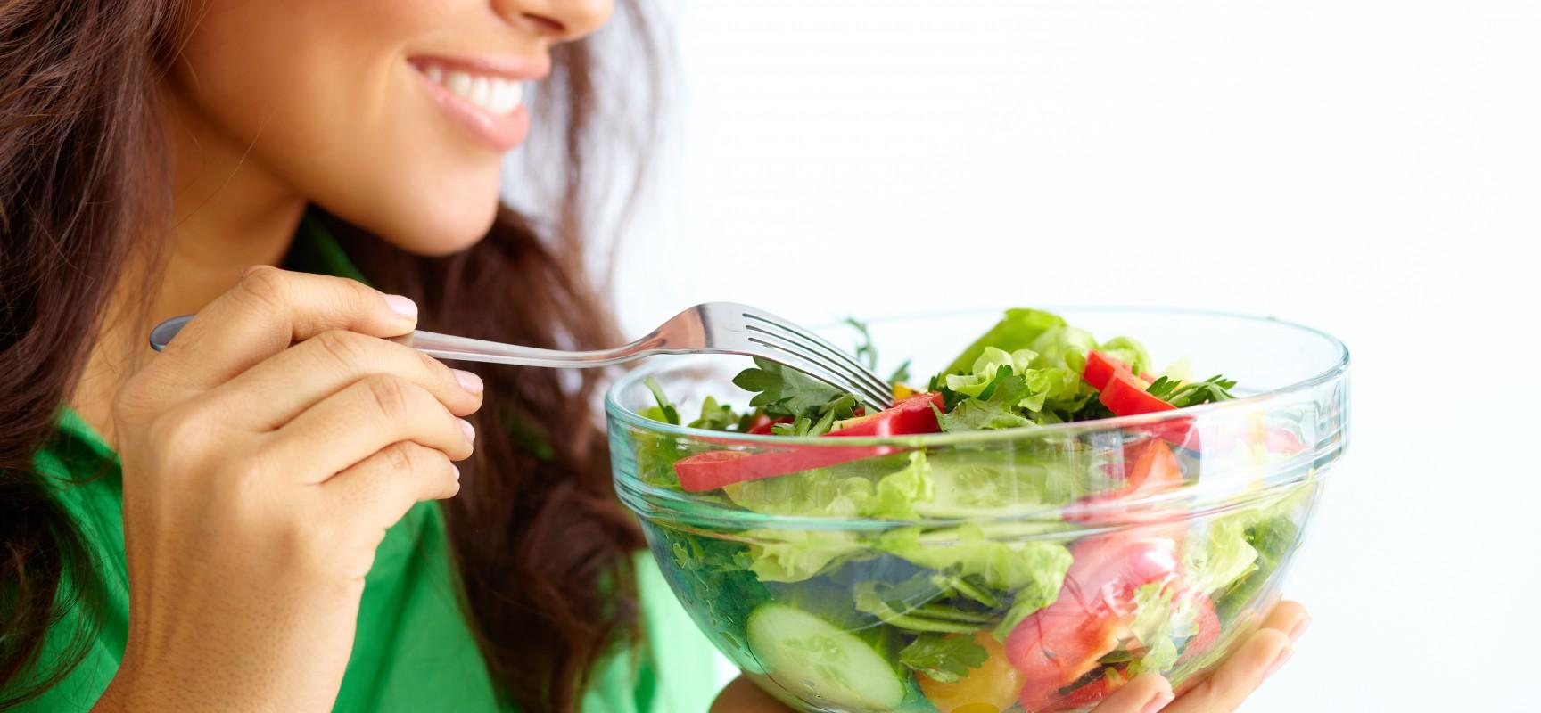 Segredos para perder peso com sucesso