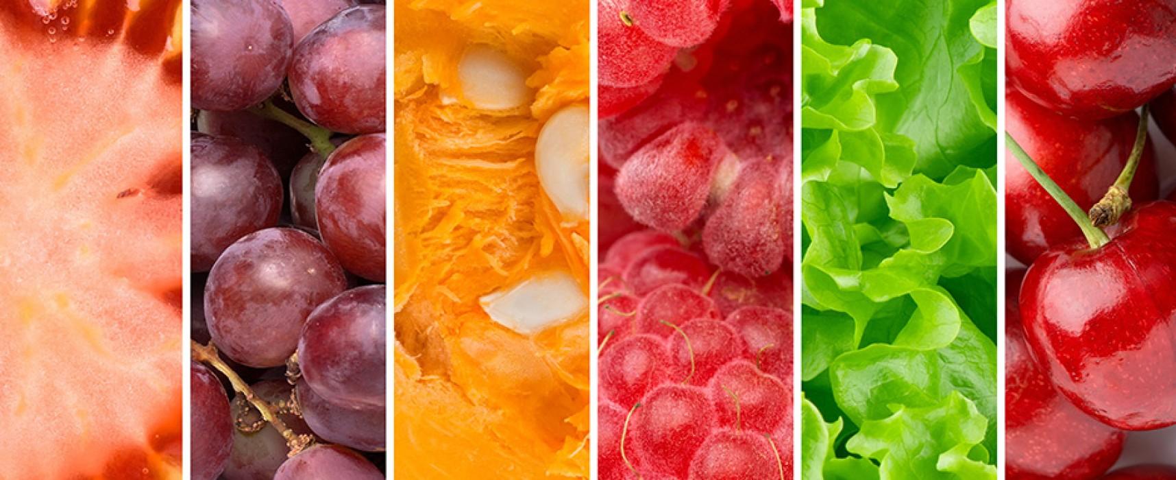Saiba quais os benefícios da dieta vegetariana